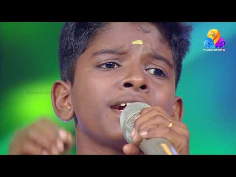 Flowers TV Top Singer Episode 175