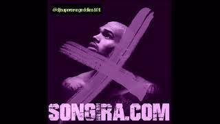 Chris Brown - Stereotype Slowed Down Mafia - @djsuperemegoddies101