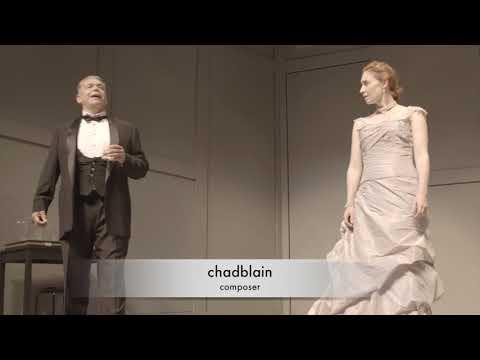 The Last Wife - Alberta Theatre Projects