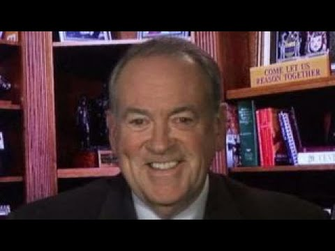 Mike Huckabee on the Republican agenda: Just do it