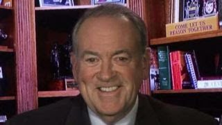 Mike Huckabee on the Republican agenda  Just do it