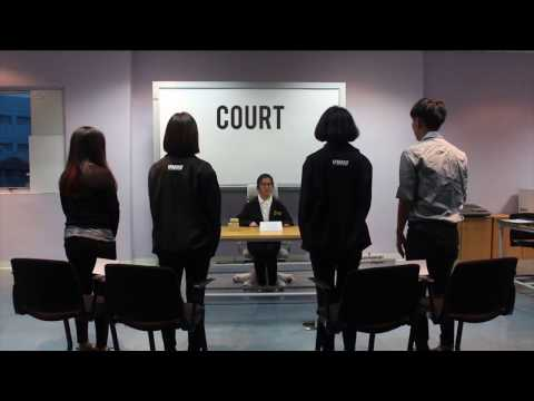 Bob v Biebs - Media Law Video Assignment