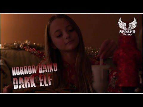 Horror Haiku: Dark Elf