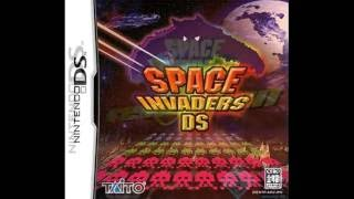 Space Invaders Revolution OST: Choose a Location