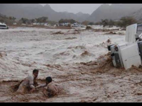 Amazing Monster Flash Flood Caught On Camera ✔P83