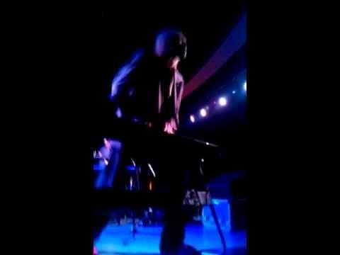 NRBQ 11/23/12 Blue Ocean Music Hall, Salisbury Beach, MA