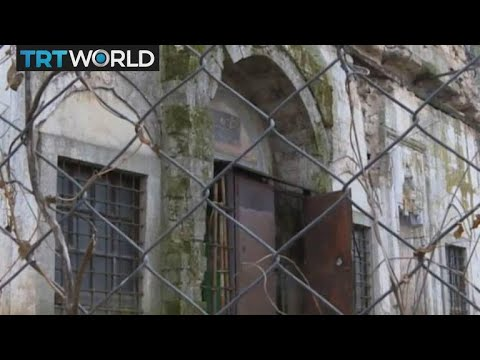 Bulgarian Muslims: Billions earmarked to restore closed mosque