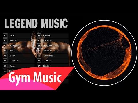 Gym Music 2017 💪💪 Gym Training Music #1 💪 Dubstep, Electro House, EDM, Trap