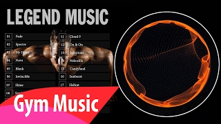 Gym Music 2017 💪💪 Gym Training Music #1 💪 Dubstep, Electro House, EDM, Trap