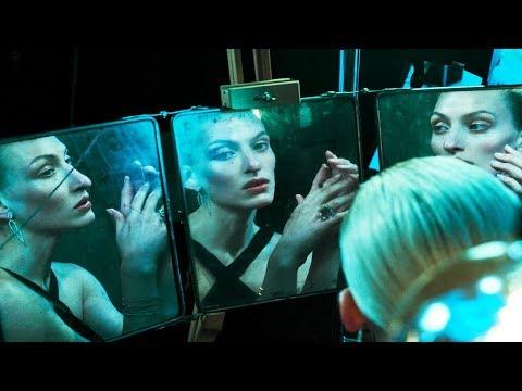 "Elizaveta Porodina Photography/Jean-Michel Jarre - Magnetic Fields"" Part 2"