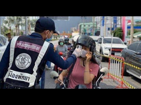 Thailand News Today - April 24, 2020