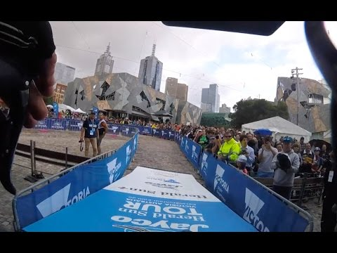 2016 Jayco Herald Sun Tour - Prologue