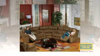 Jackson Sectionals & Recliners | Colony House Furniture Chambersburg Pa 17202