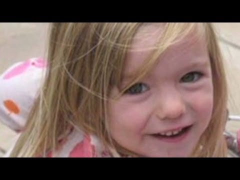 Fresh lead in Madeleine McCann case