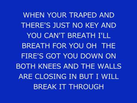 Right Here ( Departed ) - Brandy [ With Lyrics ] - YouTube