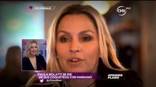 Yasmín Valdés reveló las razones de su quiebre con Mariano - Primer Plano