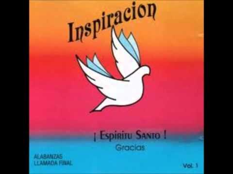 Grupo Inspiración vol 1