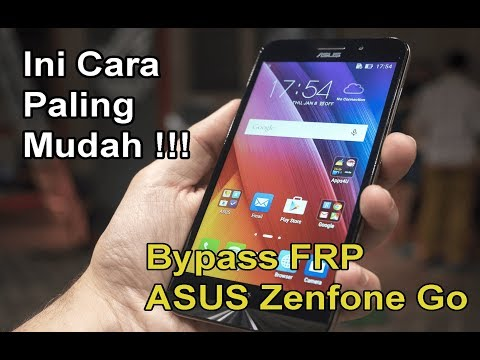 Asus zenfone go zb552kl x007d android root - updated August 2019