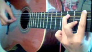 My God by Bombay Bicycle Club Guitar Tutorial