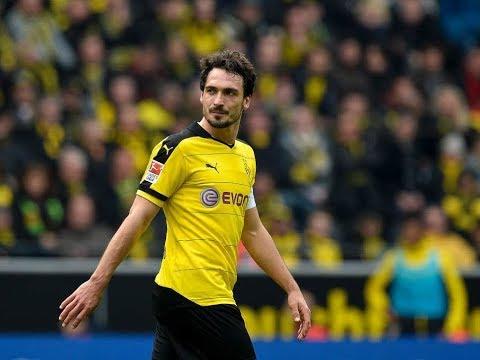 رسميا هوملز ينتقل الى دورتموند. ما اهمية الصفقة لدورتموند؟ FC Bayern Borussia Dortmund
