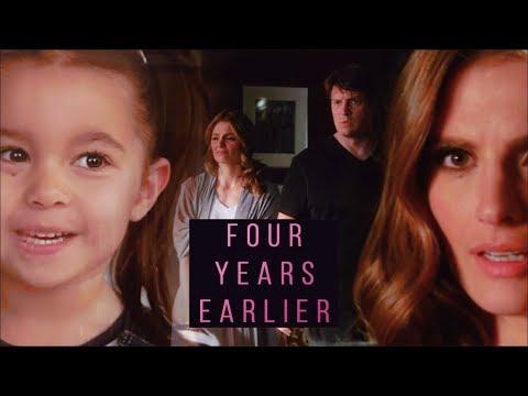 Castle & Beckett // Four Years Earlier {Episode 1}