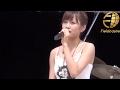 "AKB48 前田敦子 live 生歌 「夜明けまで」 ""ミニスカートは"""