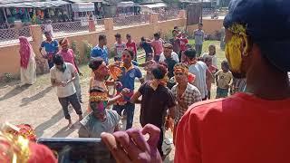 #Chilamchhap #BamBam #dance #video