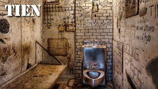 10 Ergste gevangenissen ter WERELD - TIEN