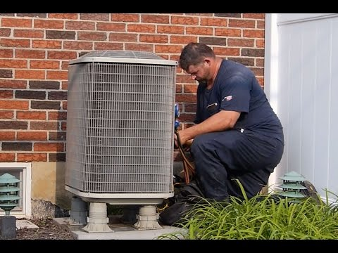 We are a Full Service Heating and AC Repair and Installation Company in Allentown, PA