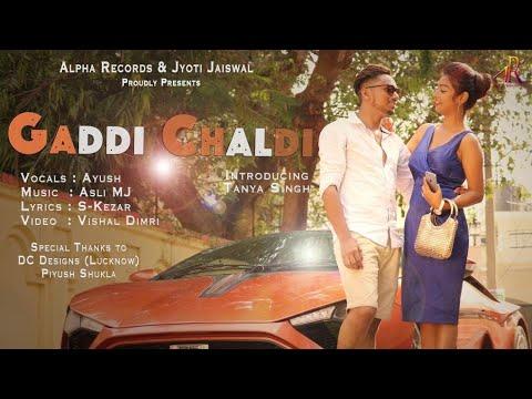 ALPHA RECORDS : GAddi CHALDI || AYUSH || ASLI MJ || TANYA || VISHAL