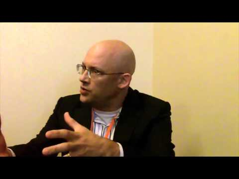 WIF, ExecuNet Interview, Clay Shirky 3