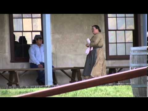 FILM: 7 Days, 17 Hours: Chasing History Along the Pony Express Trail