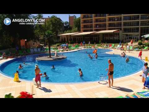 Madara Park Hotel 4★ Bulgaria Golden Sands