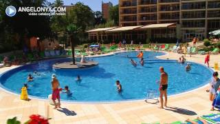 Madara Park Hotel 4★ Bulgaria Golden Sands(Learn more about Madara Park Hotel 4☆ Bulgaria Golden Sands at http://angelonyx.com/hotels/park-hotel-madara/ All videos has shooting on the same ..., 2012-11-06T13:46:02.000Z)