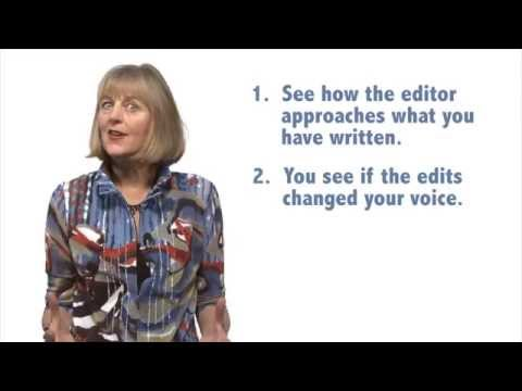 Nonfiction Book Editing Services from Barbara McNichol Editorial