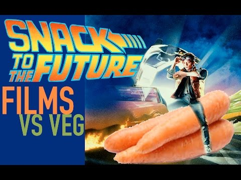 Films Vs Veg. - Top Ten PUNS  [Binaural Island] [vegan]