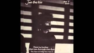 The Cure - Just One Kiss