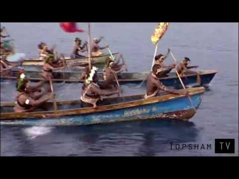 SOLOMONS - WALANDE ISLAND - THE FINAL STORY
