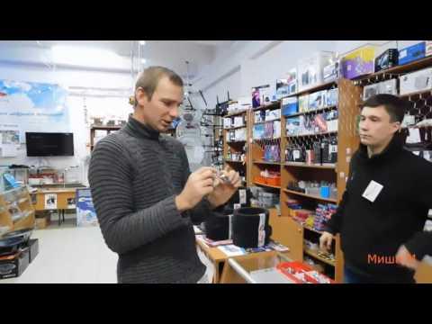 Магазин в Темрюке , Квинта , часть 2