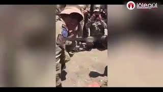 Türk askeri, ABD askeri ile bilek güreşi yaparsa...