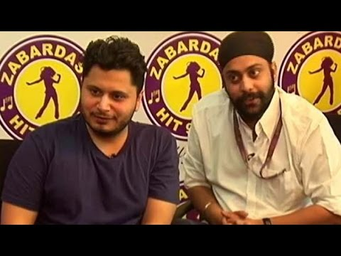 Jock The Talk With RJ Ritesh And RJ Campy