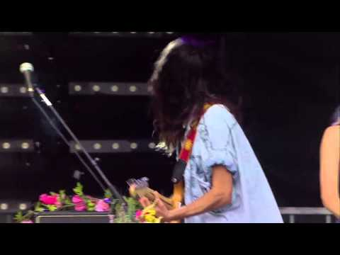 Waters - Mom & Dads (San Francisco, Outside Lands Festival, 8-8-15) mp3