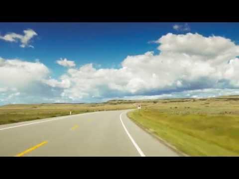 Stunning Prairies Of Alberta, Canada 4K UHD