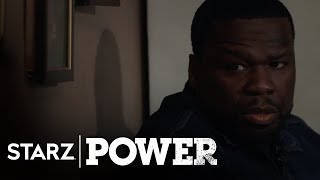 Power | Season 4, Episode 3 Sneak Peek: Care Of You | STARZ