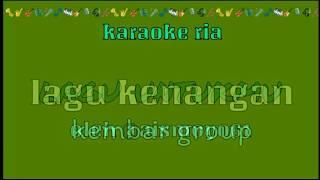 02 -- Lagu Untukmu -- Tanpa Vokal -- Kembar Group -- @aismoyo61 -- protol