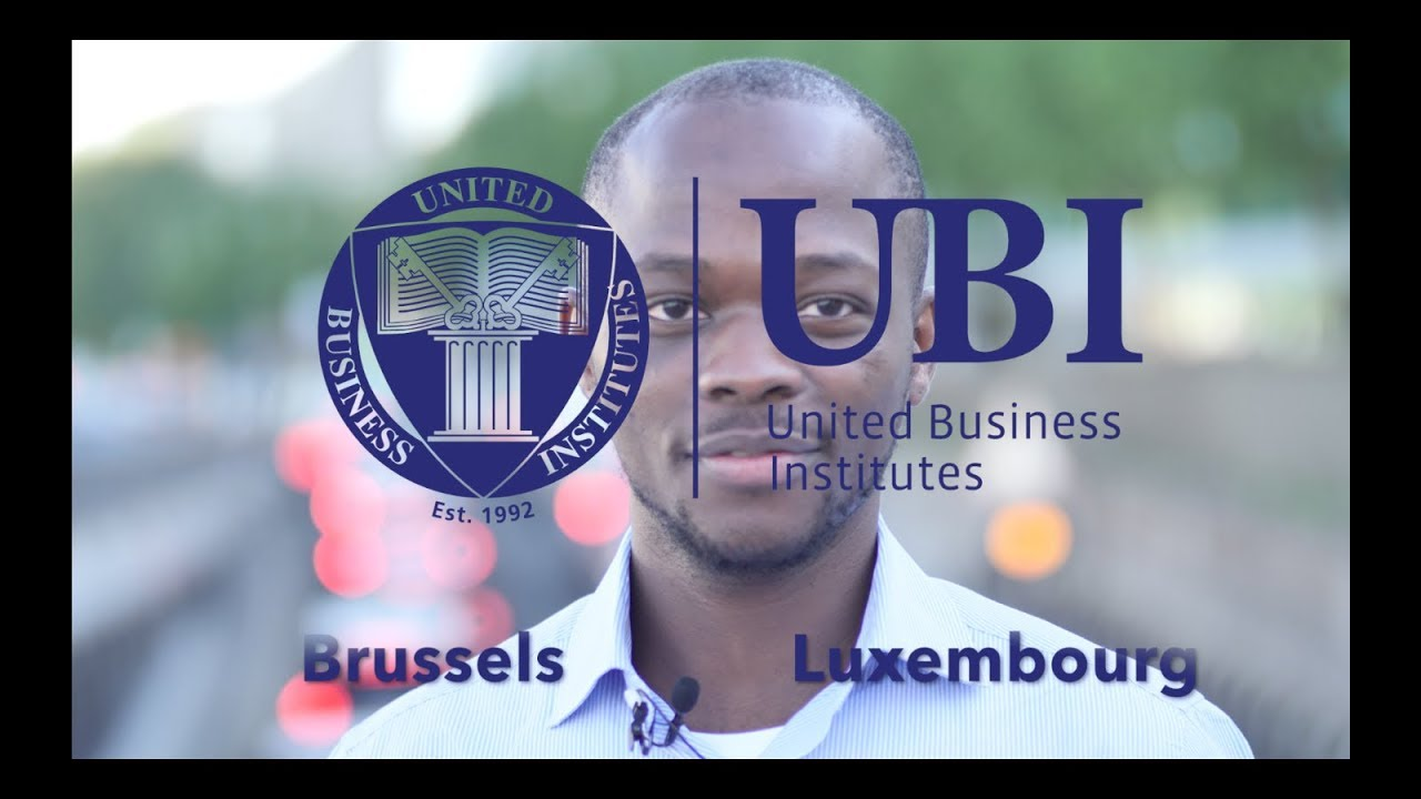 United Business Institutes - Official Video