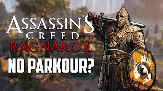 Why The Setting Of Assassin's Creed Ragnarok/Kingdom Might NOT Work
