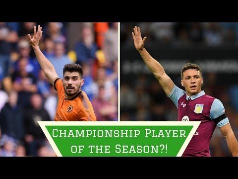 Top 7 Championship Players of the Season