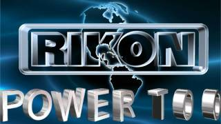 RIKON Power Tools
