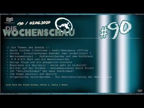 RE-Wochenschau #90